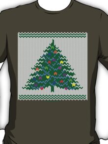 Christmas pullover T-Shirt