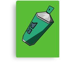 Analog Stick Left for 200 Points Canvas Print