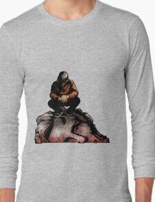 SIC SEMPER TYRANNIS Long Sleeve T-Shirt