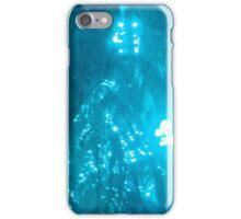 Imaginary Water n°1 iPhone Case/Skin