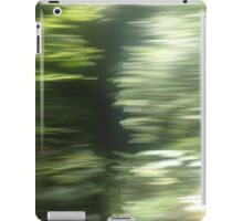 Faerie Forest n°2 iPad Case/Skin