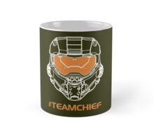 TEAM CHIEF Mug