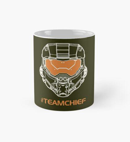 TEAM CHIEF Mug