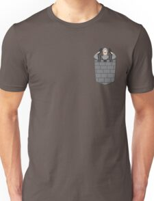 Monty Python French Taunting Guard Unisex T-Shirt