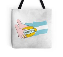 Argentina Rugby Tote Bag