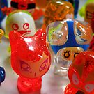Crazy Bones by MsGourmet
