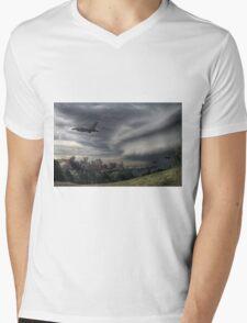 Sydney on Judgement Day Mens V-Neck T-Shirt