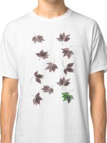 Early Rusty Autumn Classic T-Shirt