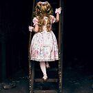 Lost in Wonderland by Kristina Kröte