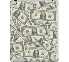 Dollar Bills iPad Case/Skin