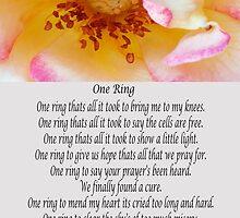 One Ring by DavidROMAN