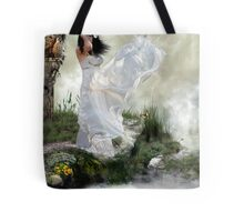 Was it all just a dream. Tote Bag