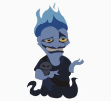 Chibi Hades One Piece - Short Sleeve