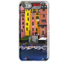 Italy 1 iPhone Case/Skin
