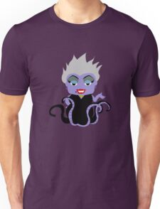 Chibi Ursula  Unisex T-Shirt