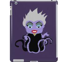 Chibi Ursula  iPad Case/Skin