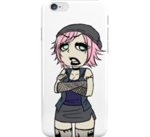 You Can't Be Serious....  iPhone Case/Skin