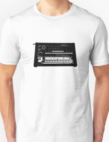 Roland TR-808 Drum Machine Unisex T-Shirt