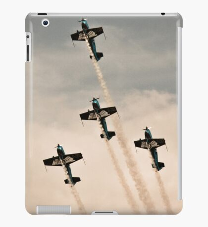 The Blades iPad Case/Skin