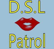 DSL Patrol Unisex T-Shirt