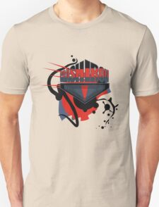 Crash Iron T-Shirt