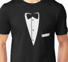 007Tie Unisex T-Shirt