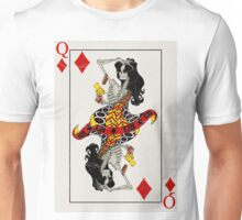 Queen of Diamonds T-Shirt