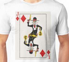 Jack of Diamonds T-Shirt
