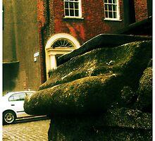Henrietta St, Dublin 1 by AgaSilva