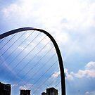 millennium bridge by xxnatbxx