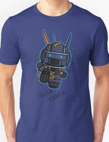 Chappie t shirt, iphone case & more T-Shirt