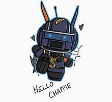 Chappie t shirt, iphone case & more Unisex T-Shirt