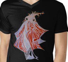 Dual Persuasion Mens V-Neck T-Shirt
