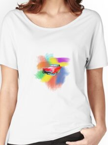 Cadillac Baby Women's Relaxed Fit T-Shirt