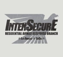 IntenSecurE by synaptyx