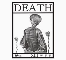 Death by Peter Simpson