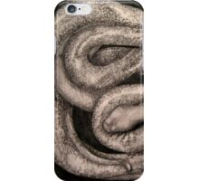Tangled up iPhone Case/Skin