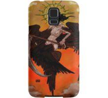 Tarot Series: XIII Death Samsung Galaxy Case/Skin