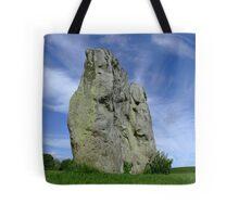 Avebury Stone Tote Bag