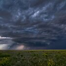 The Tornado by MattGranz