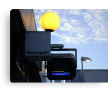 greater and lesser lights Metal Print