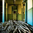 Pipe Dreams by Sam Scholes