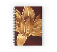 Understood Spiral Notebook