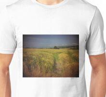 Summer fields Unisex T-Shirt