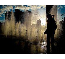 City Scape Photographic Print