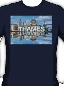Thames Television 1970s T-Shirt