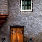 Enter.... by Gary Murison