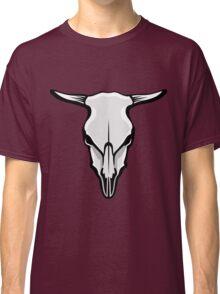 Cow's Skull Classic T-Shirt