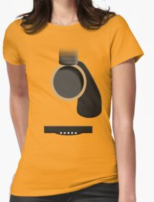 Guitar Form T-Shirt