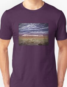 Salt of the sea Unisex T-Shirt